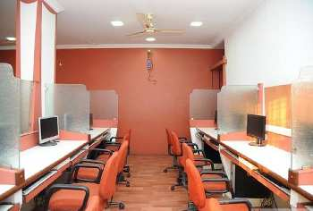 Furnished Office on Lease at Baner