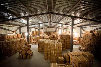 Warehouse on Lease at Shirur