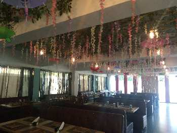 Marriage Hall/Commercial Lawn plus Bar Restaurant for rent.