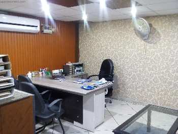 Furnished Office at Baner on lease