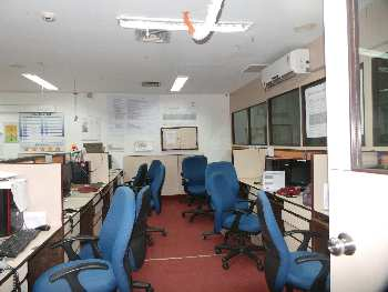 Furnished Office at Swargate on Lease