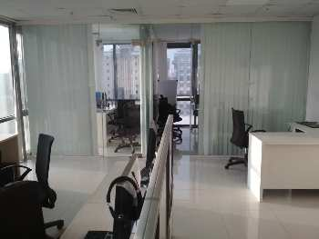 Furnished Office on Lease at Hinjewadi