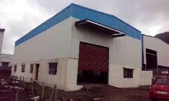 Warehouse on Lease at Chakan