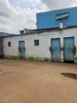 Warehouse on lease at Chikhali