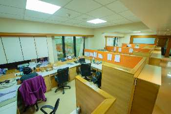 Furnished Office on Lease at Warje
