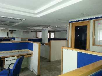Furnished Office on Lease at F C Road