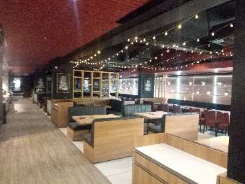 Roof top Bar & Restaurant for Rent in Baner
