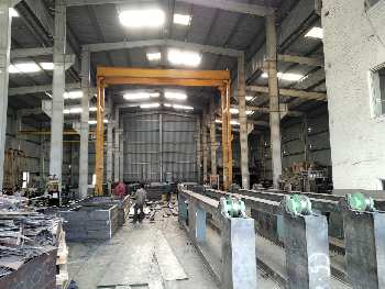 Industrial Shed 15000 for rent in Chakan