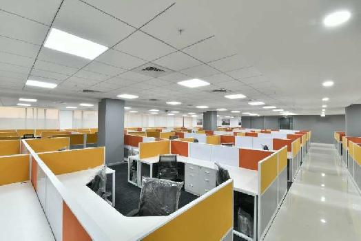 40,000 sq ft office space for rent in Baner