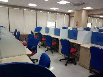 Fully Furnished office for Rent on Viman Nagar  5500 sq t