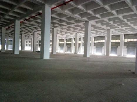 50000 Sq.ft. Warehouse/Godown for Rent in Chakan MIDC, Pune