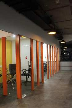 Fully Furnished office for Rent at  Bavdhan 2800 sq t