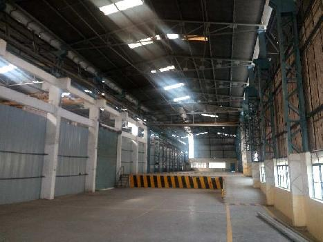 Industrial Shed 35000 for rent in Chinchwad