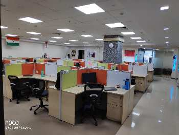Fully furnished office for rent in Bane 4000 sq ft