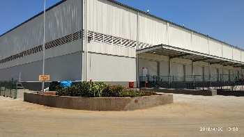 Industrial Facility for rent in Chakan 125000 sq ft