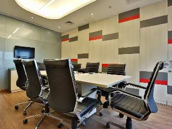 Plug & Play office for rent in Aundh