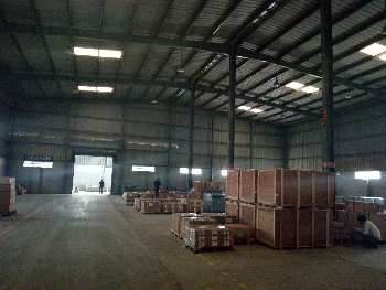 60000 Sq.ft. Warehouse/Godown for Rent in Chakan MIDC, Pune