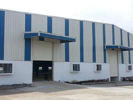Warehousing for rent in Chakan 20,000 sq ft
