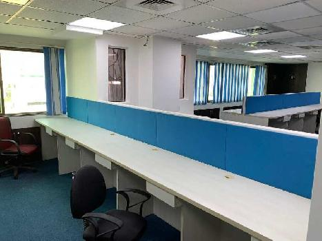 Fully Furnished office for Rent in Baner 2800 sq t