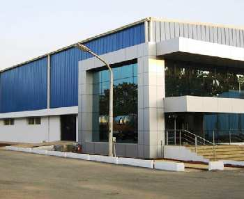Factory shed for sale in Chakan 20000 sq ft