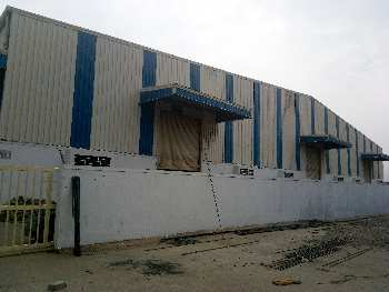 Industrial Shed  for Sale in Pimpri Chinchwad