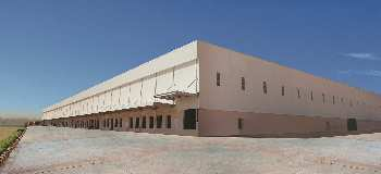 Industrial facility for sale in Chakan 71000 sq ft