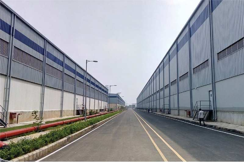 Industrial Shed for sale chakan 30000 sq ft