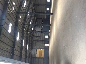 Preleased Industrial Shed  in Chakan 2 cr