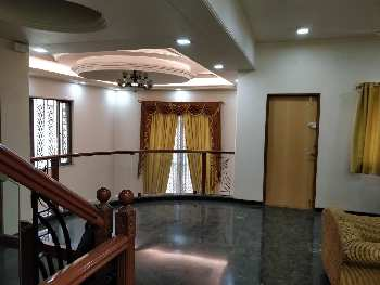 Independent Bungalow for sale in Karve Ngar