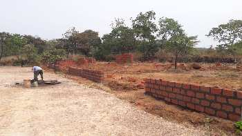 Sea View Plots for sale in Dapoli
