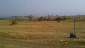 Industrial Land fr Sale in Shirwal 1 acre
