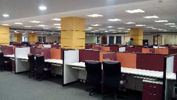 Fully Furnished office for Rent in Bavdhan 5500 sq t