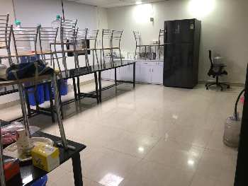 Fully Furnished office for Rent in Magarpatta 5100 sq ft