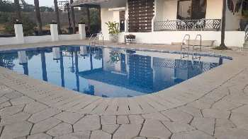 Luxury Hotel for rent in Lonavala 35 rooms