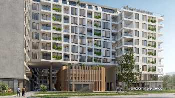 2 BHK Flats & Apartments for Sale in Mahalunge, Pune