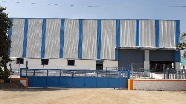 Industrial Shed for sale  in Chakan 26000 sq ft