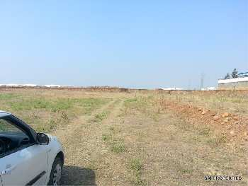 Plot 120000 sq ft in MID for sale in Chakan