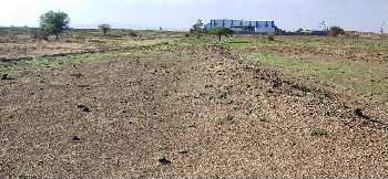 1 acre MIDC plot in Chakan