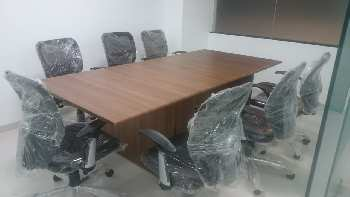 ID W 118 Plug And Play Office Baner 1750 Sqft