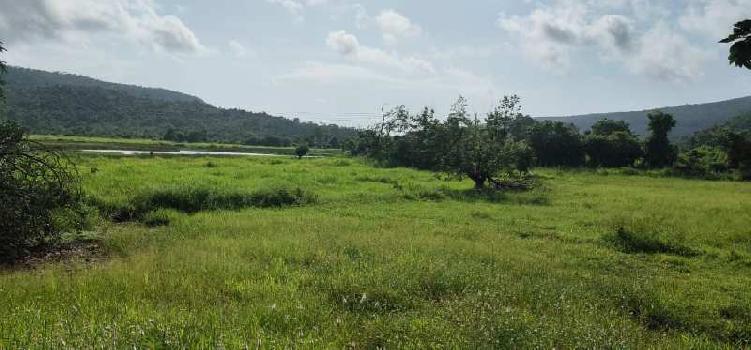 ID 110/8 Cheap Agri Land 27 Acre Single Lot @ 3 Lacs Per Acre