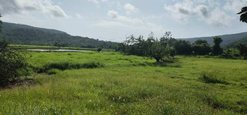 ID 110/8 Cheap Agri Land 27 acre single lot @ 3 Lacs Per Acre