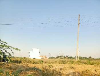 4 Marla Residential Plot for Sale in Sector 9, Jhajjar