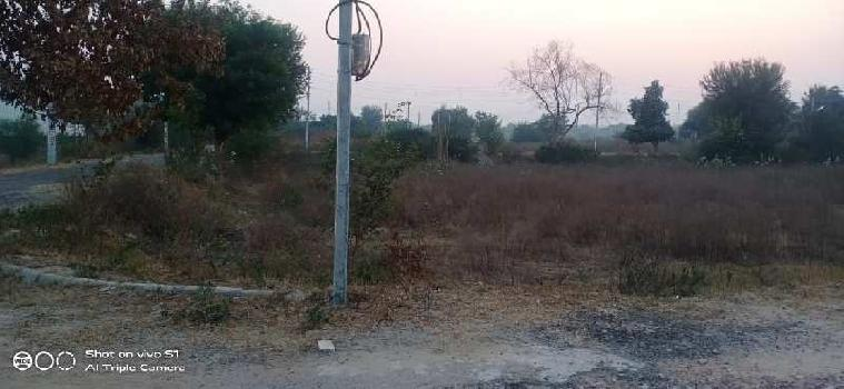 8 Marla Residential Plot for Sale in Sector 6, Jhajjar