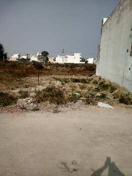 Plot at Sector-6 JHAJJAR