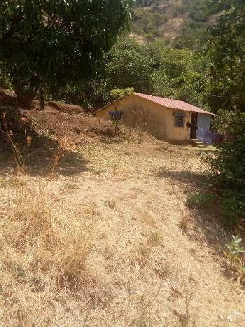 Agricultural/Farm Land for Sale in Panchgani Mahabaleswar Road, Mahabaleshwar