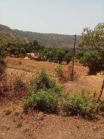 Agricultural/Farm Land for Sale in Panchgani Mahabaleswar Road, Mahabaleshwar