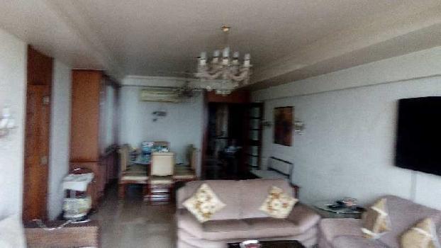 3 BHK Flats & Apartments for Rent in Worli, Mumbai