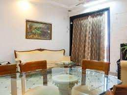 4 BHK Flat For Sale In Prithvi Apartment