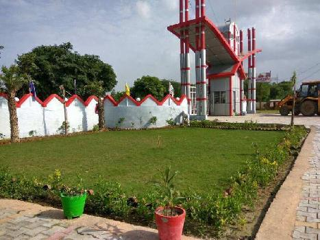 Residential Plot For Sale In Bawaria Kalan, Bhopal