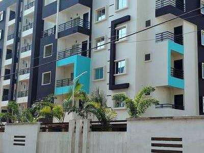 3BHK Residential Apartment for Sale In Lalghati, Bhopal